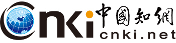 CNKI - China National Knowledge Infrastructure