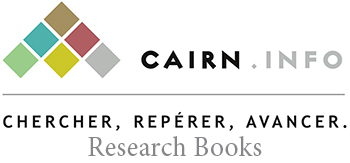 Cairn.info Research Books