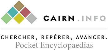 Cairn.info Pocket Encyclopaedias