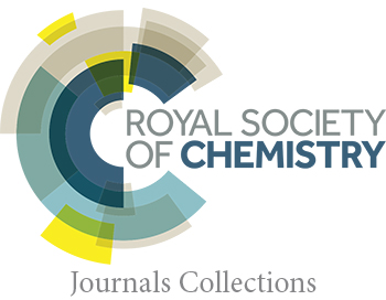 Royal Society of Chemistry Journals